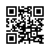 Scan this QR code to get the app.